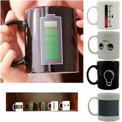1 Magic Battery Tea Water Hot Cold Heat Sensitive Color Chan