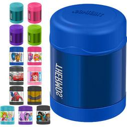 Thermos 10 oz. Kid's Funtainer Vacuum Insulated Stainless St