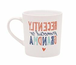 About Face Designs 121752 Coffee Mug 18 oz White