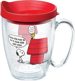 Tervis 1269608, The early bird gets the freshest coffee and