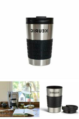 Keurig 12oz Stainless Steel Insulated Coffee Travel Mug,