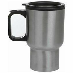 14Oz Coffee Travel Mug Stainless Steel Insulated Cup Thermos