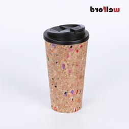 15oz Eco-Friendly <font><b>Coffee</b></font> <font><b>Mug</b