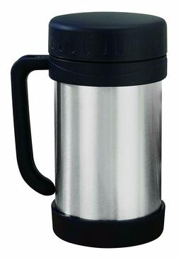 16oz Stainless Steel Soup Thermos Insulated Vacuum Food Cont
