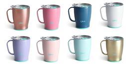 Swig 18 oz Travel Insulated Coffee Mug - CHOOSE COLOR