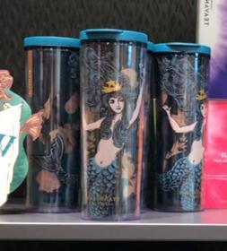 2019 Starbucks Japan Siren Anniversary Tumbler 473ml