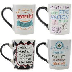 20oz Funny Mug, Humorous Coffee Mugs, Coffee Mug Cute, Coffe