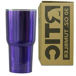 RTIC 30 oz Powder Coated Tumbler - 30+ Colors - FREE SHIPPPI