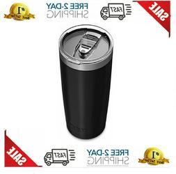 20oz Vacuum Insulated Tumbler,Juro Rambler Cup Non-Spill Lid