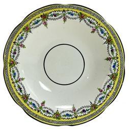 6 Antique Classical Floral 5.9'' Porcelain BOWLS Serving Neo