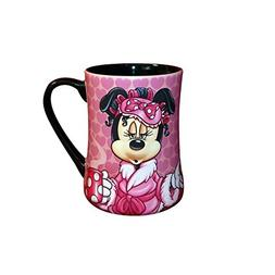 Disney Parks Exclusive Minnie Mouse Mornings Aren't Pretty C