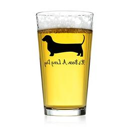 Drinking Divas - It's Been a Long Day - Dachshund Funny No