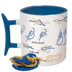 How To: Knots Coffee Mug - Learn How to Tie Eight Different