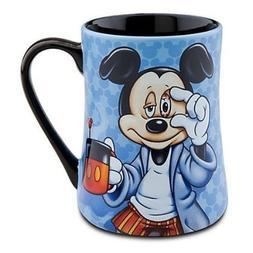 Mickey Some Mornings Are Rough Coffee Mug