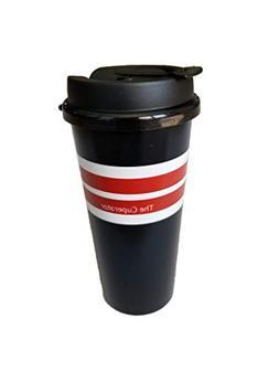 Travel Mug - 16 Oz Insulated Reusable Drink Cup