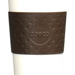 Acadia Mug 16 oz-Brown