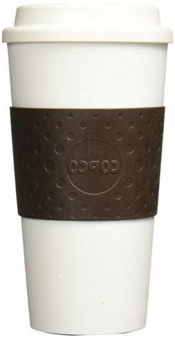 Copco Acadia Travel Coffee Mug Reusable Insulated BPA Free 1