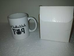 Addicted To Pot Ceramic Coffee Mug