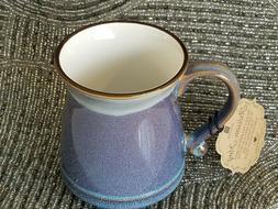 Roscher Artisan Stoneware COFFEE TEA MUG Hand Glazed  ~SET O