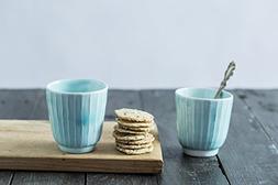 1 Asian Style Ceramic Cup, Tea Glass