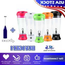 Automatic Self Stirring Mug Coffee Cup Mixer Tea Home Insula