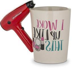 Decodyne Beauty Series Coffee Mug - Novelty Coffee Mugs