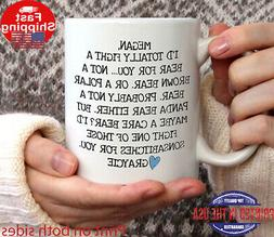 Best Friend Coffee Mug Funny best friend gifts I'd Totally F