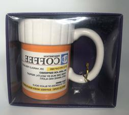 Big Mouth Toys The Prescription Coffee Mug PackageQuantity: