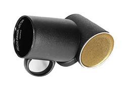 Renee Redesigns Black Novelty Coffee Mug | AND STILL I REMAI