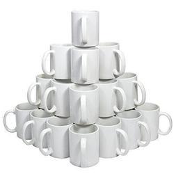 Blank sublimation mugs 11 oz PREMIUM GRADE AAA