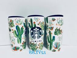 BRAND NEW & UNUSED - Starbucks - Arizona - Cactus - Ceramic