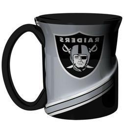 Brand New - Boelter Brands NFL Sculpted Twist 18oz Coffee Mu