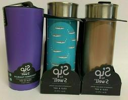 Brand New Sip By Swell Insulated Cold & Hot Travel Mug Varia