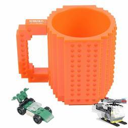 Brick Mugs  Fubarbar 12 oz Coffee Cups Funny Tea Mug Beverag