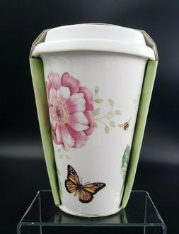 Lenox® Butterfly Meadow® Travel Mug
