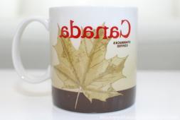 Starbucks Coffee Canada Mug
