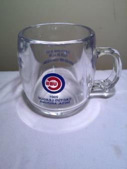 Chicago Cubs Coffee Mug Cactus League Mezona Inn Arizona 200