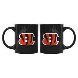 Cincinnati Bengals Boelter NFL Rally Coffee Mug 11oz FREE SH