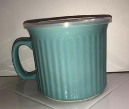 Ciroa Fine Porcelain Large Coffe/soup Bowl/mug Love Is All Y