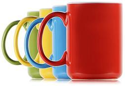 Coffee Mugs Set Of 4