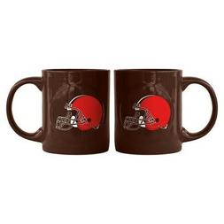 Cleveland Browns Boelter NFL Rally Coffee Mug 11oz FREE SHIP