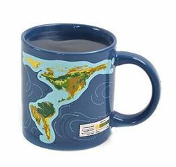 Climate Global Warming Heat Change Mug - Gift Coffee Cup New