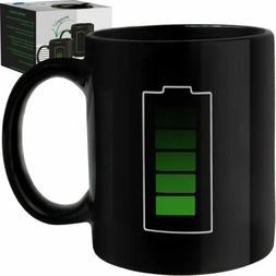 coffee magic mug color changing heat sensitive