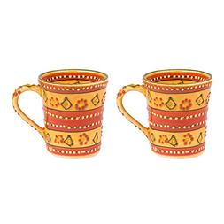 Encantada Coffee Mug Mexican Theme Hand Painted and Custom M