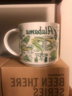 Starbucks Coffee Mug Been There Series Across The Globe Coll