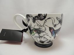 Portobello By Inspire Coffee Mug Bone China Multi-color Humm