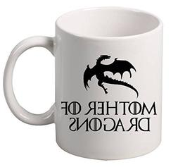 Allntrends Coffee Mug Mother Of Dragons