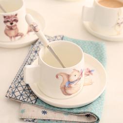 Coffee Mug Sets <font><b>Bone</b></font> <font><b>China</b><