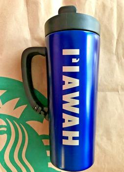 Starbucks Coffee Stainless Steel HAWAII Travel Tumbler To Go