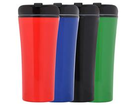 Coffee / Travel Mug Cup Choose  Color Options 16 Ounce